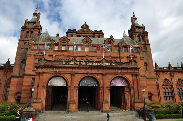 Kevingrove Art Gallery and Museum